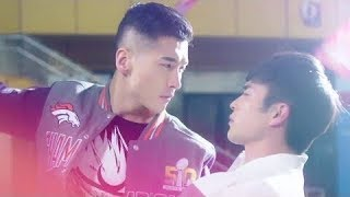(Eng Sub) VIP GYMNASIUM Trailer VIP健身房 預告片