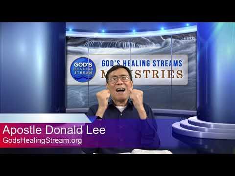Donald Lee - Importunity Trumps