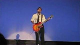 Papa Kehte Hain (live) - Neil Shah