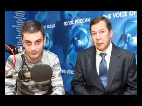 все армен гаспарян на радио голос россии очень ветреную или