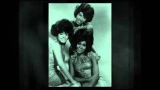 THE MARVELETTES   no time for tears