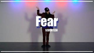 [Mirror Mode 거울모드] 세븐틴 SEVENTEEN - 독:Fear / K-POP COVER DANC…