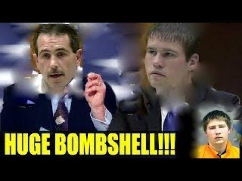 Making A Murderer: OMG-BRENDAN BOMBSHELL-EXCLUSIVE