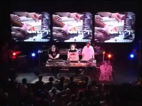 Akai Pro MPC: DJ Shadow, Cut Chemist & DJ Numark
