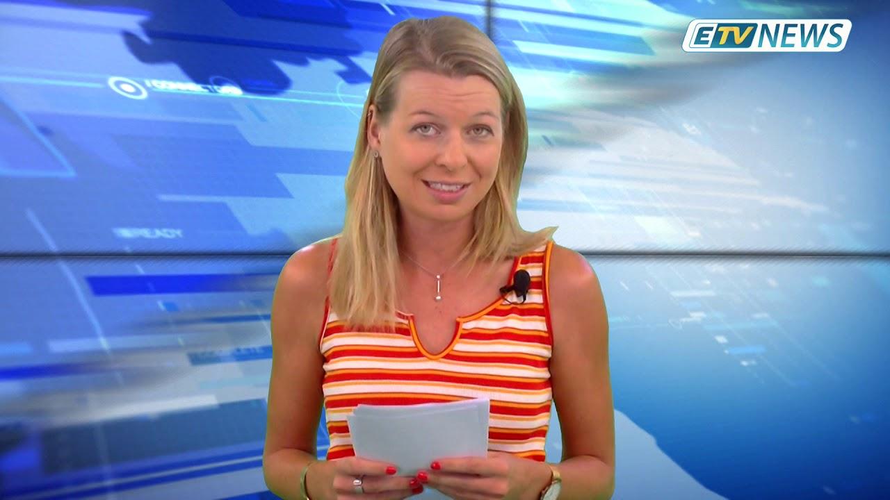 JT ETV NEWS du 25/10/19