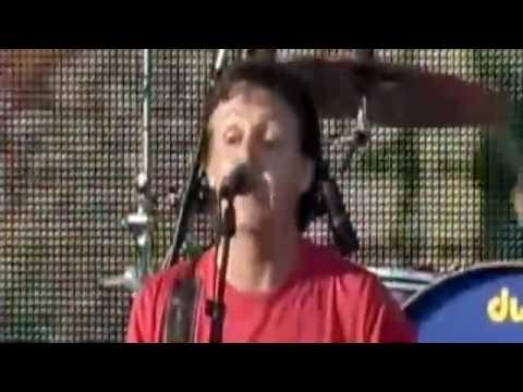 Paul McCartney - Back In The USSR (Live in St. Petersburg 2003)