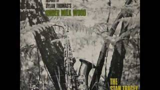 Stan Tracey Starless and Bible Black w/ Bobby Wellins 1965 Columbia records