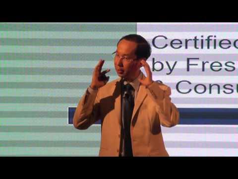 Francis Hùng  - Lãnh Đạo là phải nâng người khác lên - khán giả là 70 TGĐ khách sạn