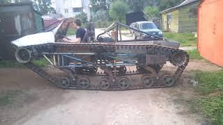 репликация танка рипсоу 3