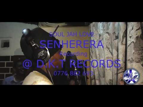 JAH LOVE RECORDING SENHERERA''dkt records 0776 882 693''