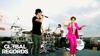 RADU & Nicoleta Nuca - Arde | #WeGlobal Live Session