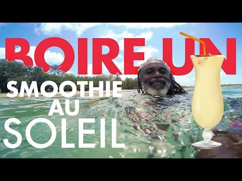 smoothie-au-soleil-[-coconut-&-bananes-bien-mûre]-la-tête-et-le-corps