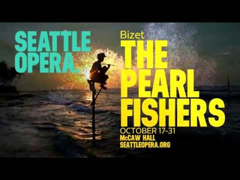 THE PEARL FISHERS Preview