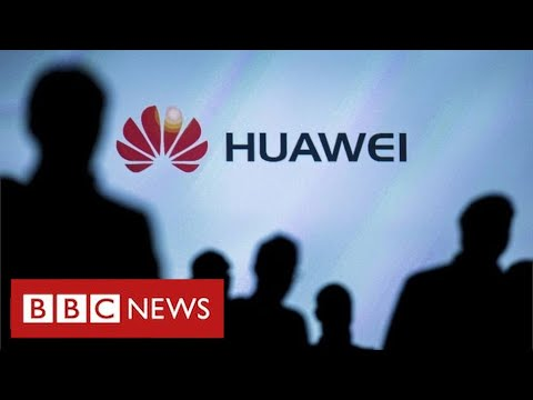Huawei banned from UK 5G networks in major government U-turn - BBC News