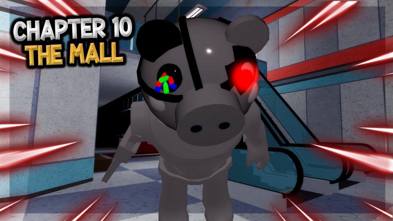 NEW UPDATE! HOW TO BEAT CHAPTER 10 PIGGY ROBLOX - BlogTubeZ