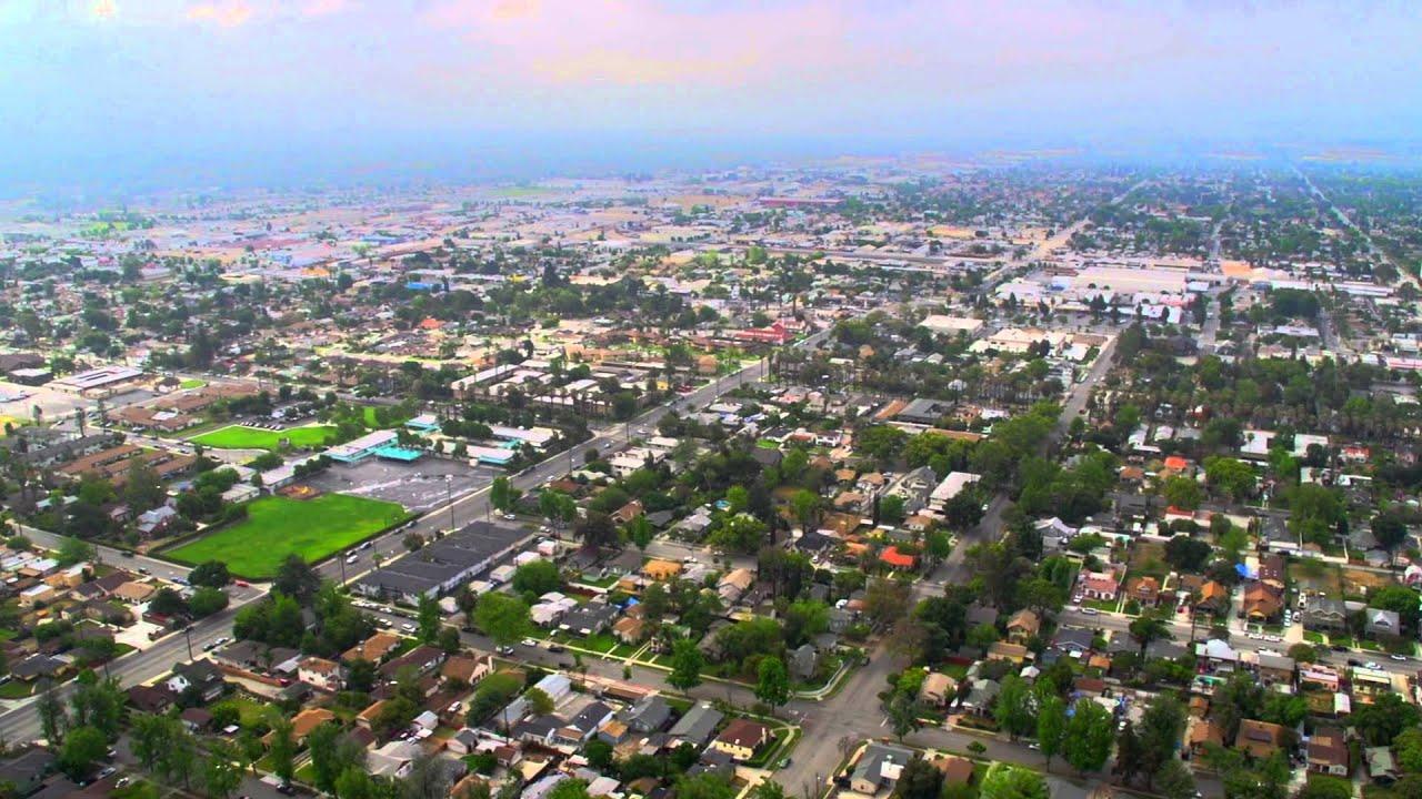 The Lennon Bus Visits Pomona, CA - YouTube