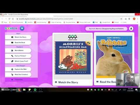 Online K resources