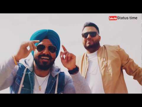 Janjar | peri janjar | Full Video | daru badnam 2 | Param Singh & Kamal Kahlon