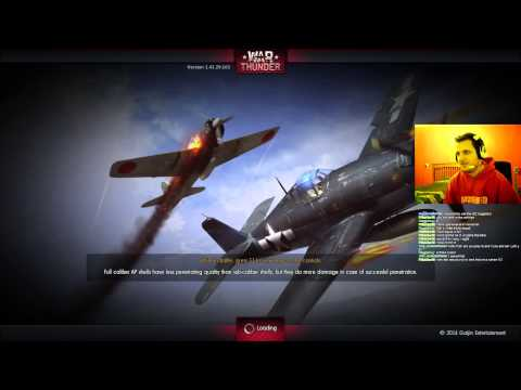 Warthunder : Mixed Results