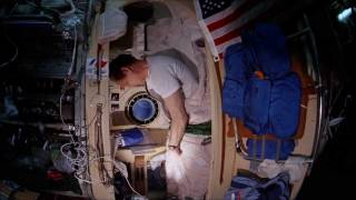 Chill Out - The Space Station [HD_1080p]