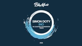 Simon Doty - INO (Original Mix) [Blu Music]