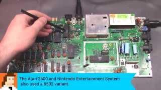 Commodore 64 Repair #01 - BauTek Industries