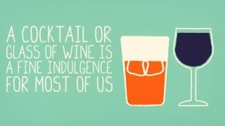 Why Alcohol Is Not a Stress Reliever | A Little Bit Better With Keri Glassman