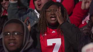 Dwayne Haskins & His Sister, Tamia | Ohio State | Big Ten Football | The Journey