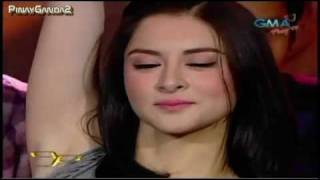 Repeat youtube video Party Pilipinas [Love3] - Marian Rivera Sexy Dance  = 2/12/12