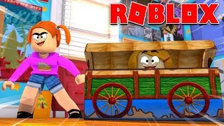 Roblox Bloxburg | Hide N Seek With Molly And Daisy!