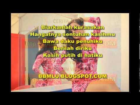 Andien - Kasih Putih (karaoke) | LIRIKMUSIK10