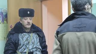 В НАО задержан мужчина, подозреваемый в убийстве ребёнка в детсаду