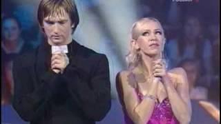 Красилов: Танцы на льду 2006 - вып.4