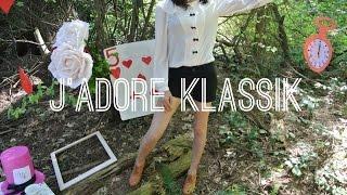 Alice in Wonderland Inspired Outfits   J'adore Klassik