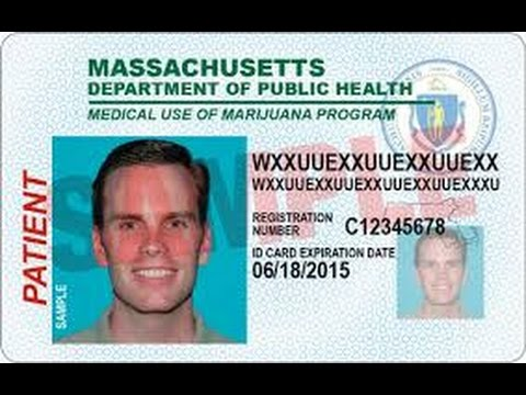 How to Get a Medical Card in D.C., Maryland, Massachusetts, CT, RI, DE & ME