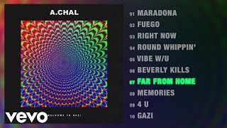 a-chal-far-from-home-audio