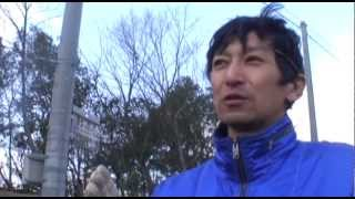 プロスポーツトレーナー木村雅浩の紹介。