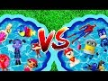 Boy vs Girl Toys - Learn Characters with Pj Masks, Barbie, Paw Patrol, Animals for Kids