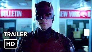Marvel's Daredevil Season 3 Trailer (HD)