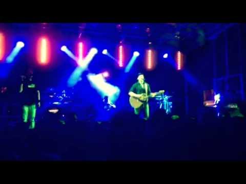 NIRWANA Coverband live - Stadtfest Rosenheim 2015
