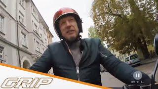 E-Bikes für die City | GRIP