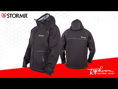 7dc5d040d8948 STORMR | TYPHOON JACKET - YouTube