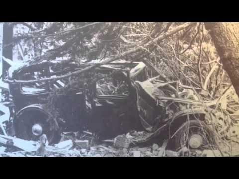 Carshalton in World War II