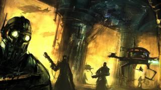 Dead Phantoms - A Town