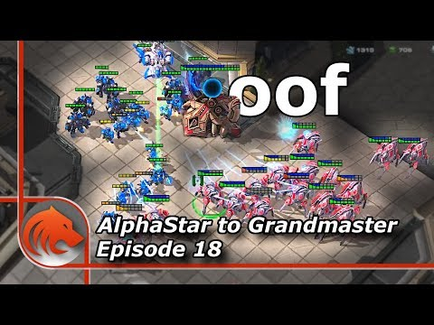 StarCraft 2: Best Game Of The Series With Saltyqt!