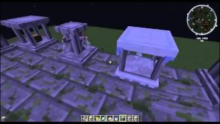 Minecraft Mod : Crafting Pillars 1.7.10   ITA