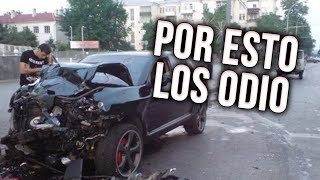 Porsche Me Vendió una Cayenne Turbo Defectuosa! | Salomondrin