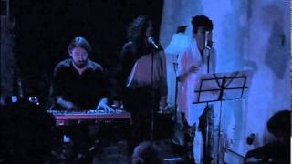 Disparition - Song for the Other Side (Live Version)