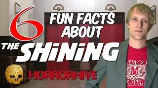 6 Fun Facts About The Shining