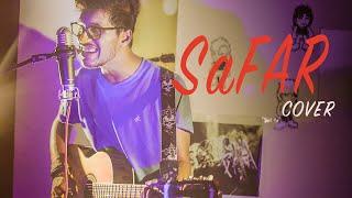 Safar Cover | Jab Harry Met Sejal Movie song | Arijit Singh | Deep Das | 2017